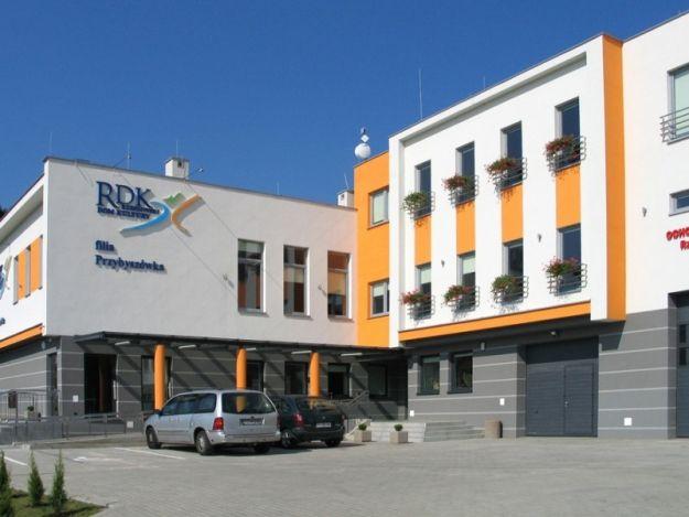 Rozbudowano jedną z filii Rzeszowskiego Domu Kultury  - Aktualności Rzeszów