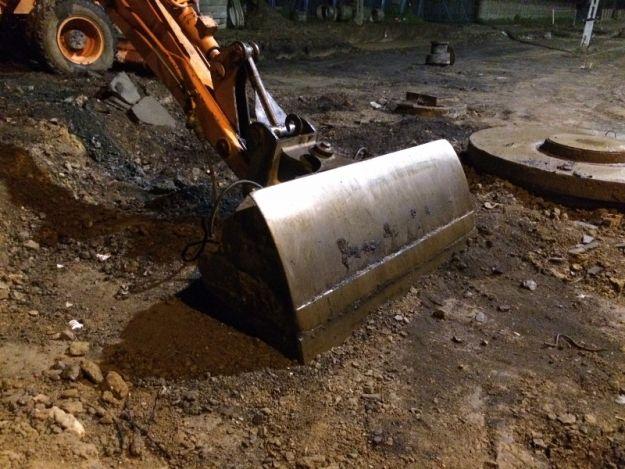 Rozpoczął się remont drogi krajowej nr 19. Utrudnienia w ruchu - Aktualności Podkarpacie