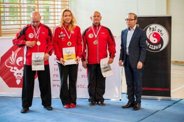 Trzy złote medale dla rzeszowianki  - Aktualności Rzeszów