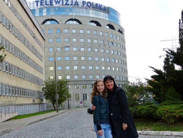 Uczennica Centrum Sztuki Wokalnej w Rzeszowie w eliminacjach do dziecięcej Eurowizji - Aktualności Rzeszów