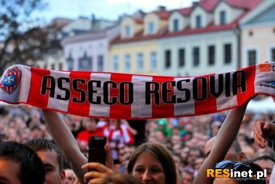 W jakiej kondycji jest Asseco Resovia? - Aktualności Rzeszów