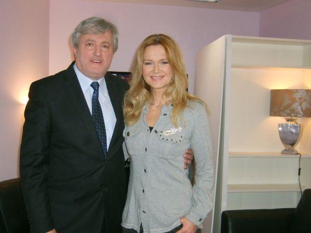 Grażyna Torbicka na specjalnym wydarzeniu w Hotelu Prezydenckim - Aktualności Rzeszów
