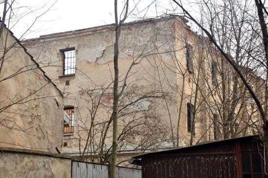 W dawnym magazynie wojskowym stworzą Rzeszowskie Centrum Sztuki Współczesnej - Aktualności Rzeszów
