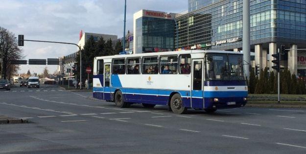 Zmiany w kursach jednej z linii PKS - Aktualności Rzeszów
