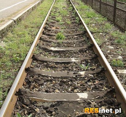 Linia Rzeszów-Jasło zamknięta do końca maja  - Aktualności Rzeszów