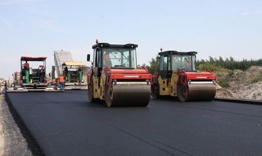 Zaczynają kończyć autostradę A4 - Aktualności Rzeszów