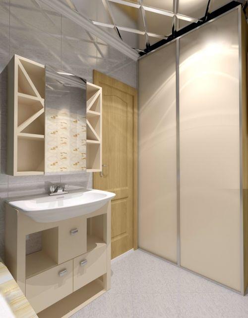 Montujemy wiszące szafki w łazience – krok po kroku - Aktualności