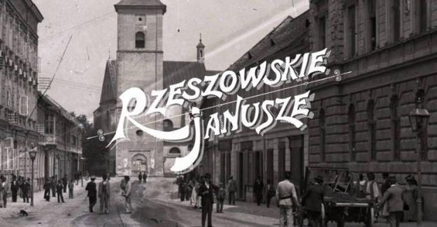 W styczniu premiera filmu o galicyjskim Rzeszowie. Zobacz zwiastun - Aktualności Rzeszów