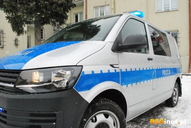 Policjant po służbie pomógł błąkającej się kobiecie - Aktualności Rzeszów