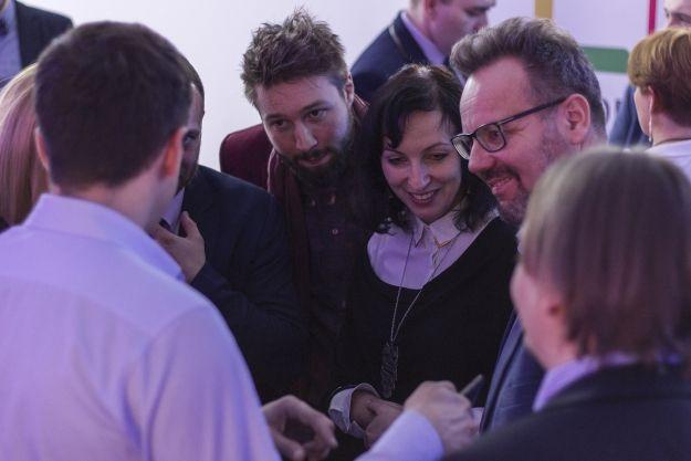"""W Rzeszowie powstała pierwsza na Podkarpaciu kreatywna przestrzeń dla ludzi biznesu. Otwarto """"KWADRAT"""" - Aktualności Rzeszów"""