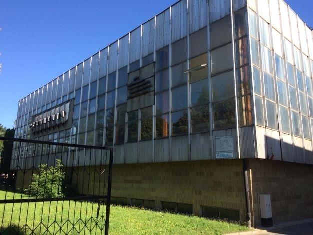 Kolejne podejście do przebudowy basenów przy ul. Matuszczaka - Aktualności Rzeszów