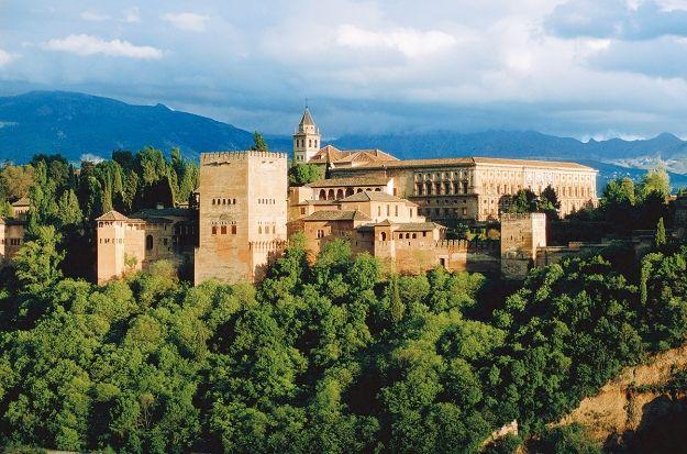 Najpiękniejsze zakątki hiszpańskiej Andaluzji - Aktualności