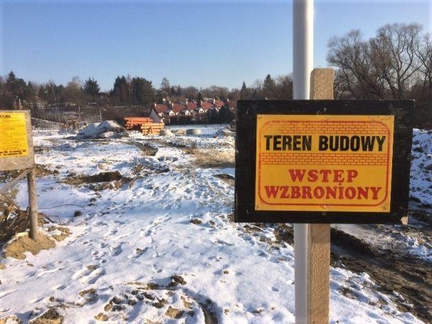 Kolejny krok w kierunku budowy targowiska - Aktualności Rzeszów