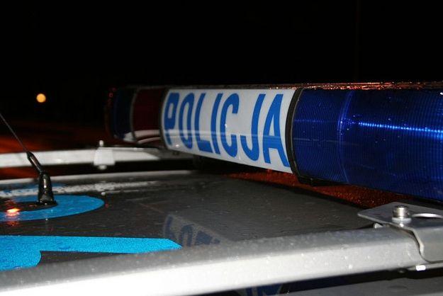 Policjanci uchronili mężczyznę przed śmiercią z wychłodzenia - Aktualności Podkarpacie