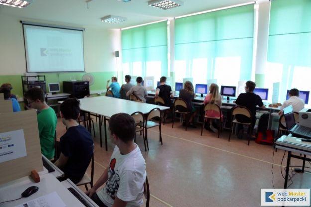 Konkurs dla młodych miłośników programowania z Podkarpacia - Aktualności Rzeszów