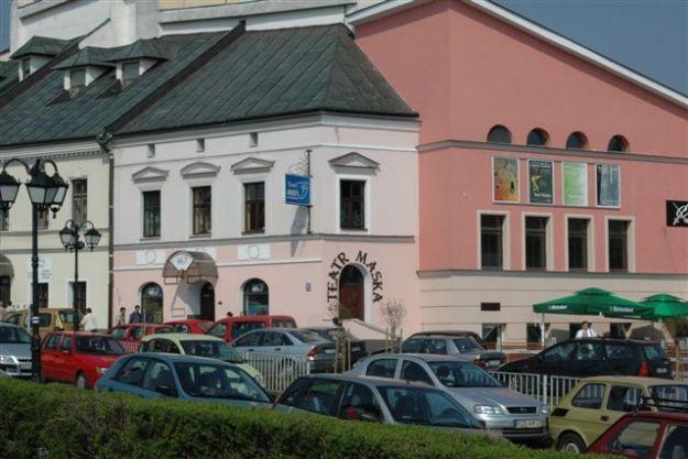 Budynek Teatru Maska do modernizacji  - Aktualności Rzeszów