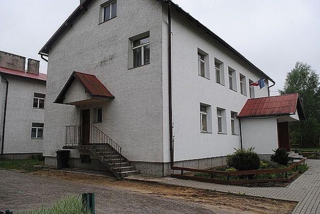 Nastolatkowie włamali się do szkoły - Aktualności Podkarpacie