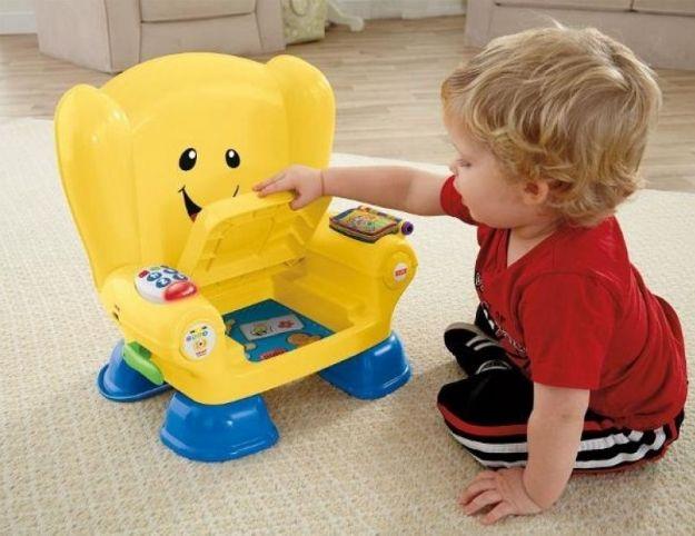 Jak wybrać odpowiedni prezent dla dziecka? - Aktualności