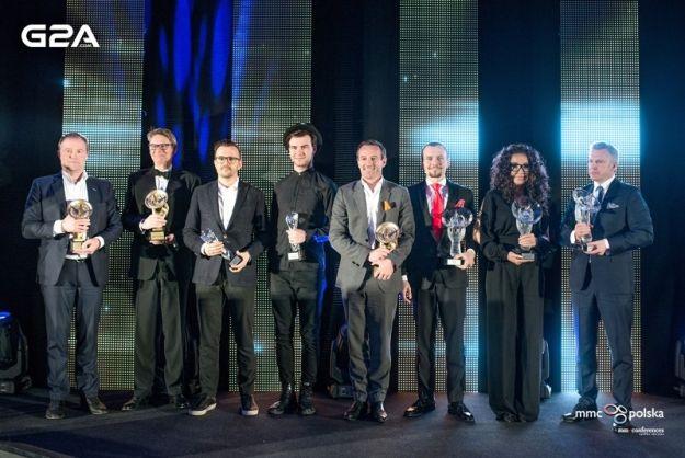 G2A.COM z Rzeszowa Firmą Roku - Aktualności Rzeszów