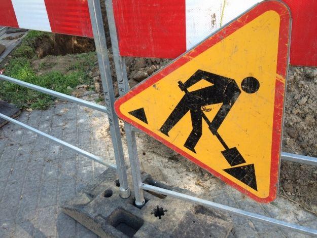 W tym tygodniu utrudnienia w ruchu. Jedna z ulic częściowo zamknięta - Aktualności Rzeszów