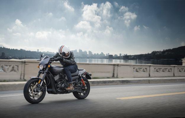 Najdłuższe palenie gumy na motocyklu w GOC Harley-Davidson. Pobijemy rekord! - Aktualności
