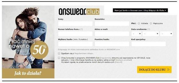 Answear — jak zaoszczędzić w sklepie internetowym - Aktualności