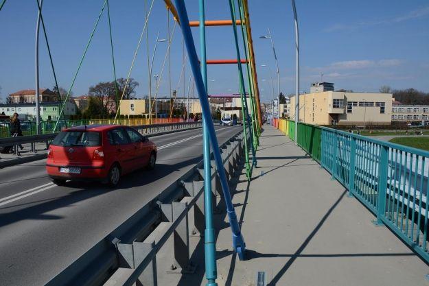 Jedna firma chętna zaprojektować kładki rowerowe przy rzeszowskich mostach - Aktualności Rzeszów