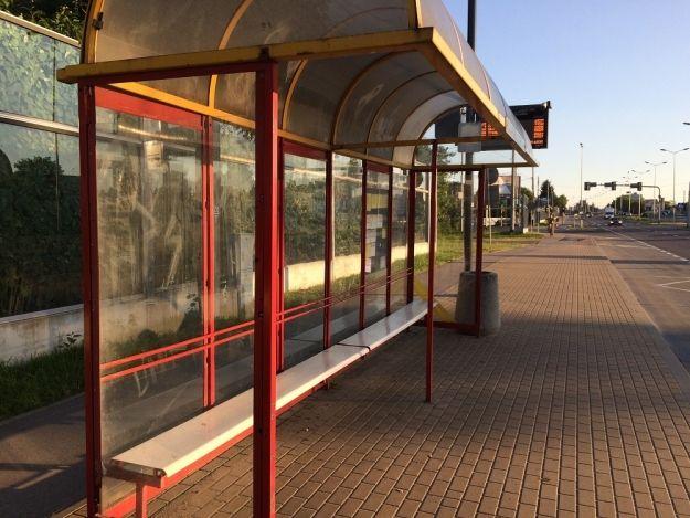 Będą nowe zatoki autobusowe - Aktualności Rzeszów