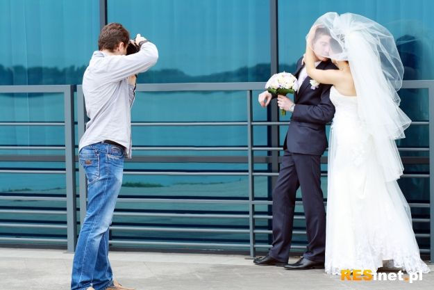 Fotograf ślubny - jak pozyskiwać nowe zlecenia? - Aktualności