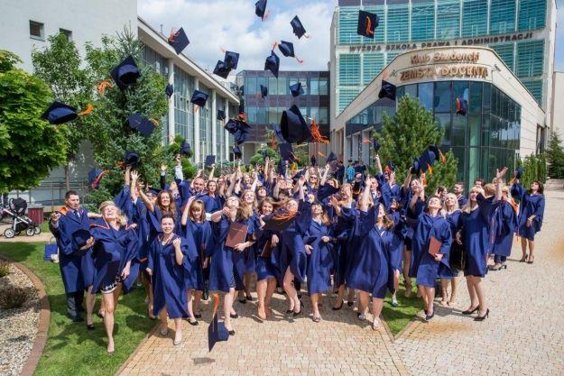 Rusza rekrutacja na studia w WSPiA - Aktualności Rzeszów