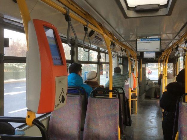 Będzie wspólny bilet na autobus i pociąg - Aktualności Rzeszów
