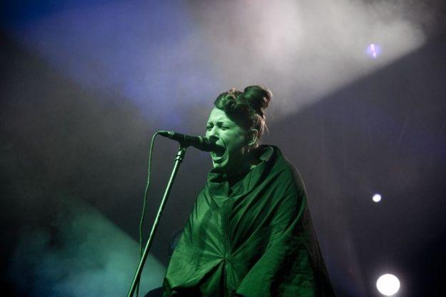 FOTO. Mamy pierwsze zdjęcia z koncertów Hey i Kult - Aktualności Rzeszów