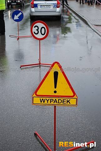Rowerzysta zginął w czołowym zderzeniu z autobusem - Aktualności Podkarpacie