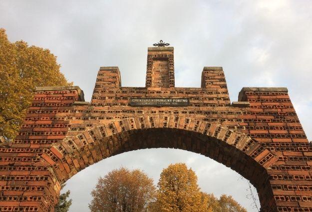 Będą remonty na cmentarzach komunalnych - Inwestycje w Rzeszowie