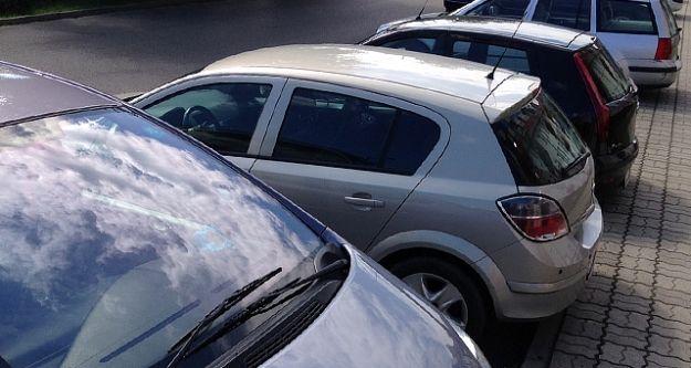 Będzie parking na osiedlu Biała - Inwestycje w Rzeszowie