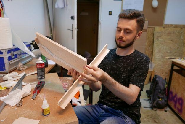 """Rzeszowscy studenci konstruują nowy samolot. Tym razem będzie to innowacyjny """"udźwigowiec"""" - Aktualności Rzeszów"""
