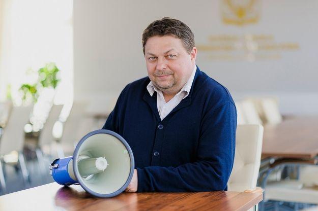 Rzeszowski naukowiec wyróżniony prestiżowym stypendium. Za co? - Aktualności Rzeszów