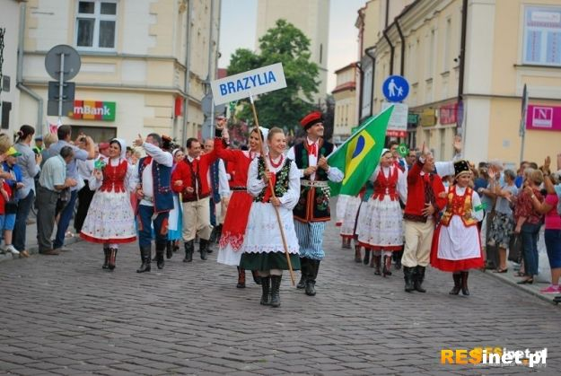 W Rzeszowie odbędzie się kolejny światowy festiwal  - Aktualności Rzeszów