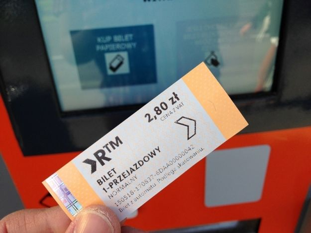 Zmiany w biletach rzeszowskiej komunikacji - Aktualności Rzeszów