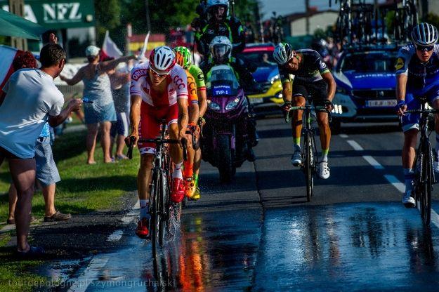 Dziś V etap Tour de Pologne ulicami Rzeszowa. Ogromne utrudnienia [MAPKA] - Aktualności Rzeszów