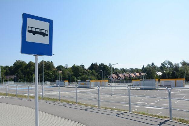 Będzie linia autobusowa dowożąca pasażerów do nowego targowiska - Aktualności Rzeszów