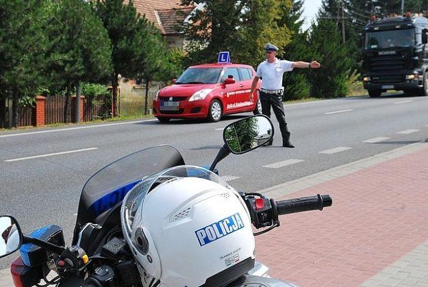 Więcej policjantów na podkarpackich drogach w ten weekend  - Aktualności Podkarpacie