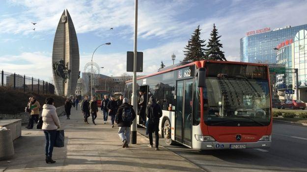 Od piątku nowa linia autobusowa i zmiany w rozkładach jazdy - Aktualności Rzeszów