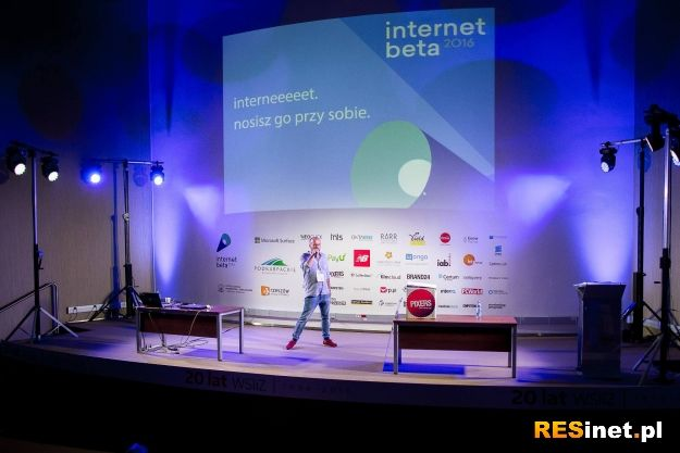 Zbliża się InternetBeta 2017, jedyne tego typu wydarzenie w Polsce dotyczące Internetu - Aktualności Rzeszów