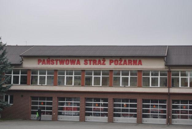 Dwie doby gasili pożar w Młynach - Aktualności Podkarpacie