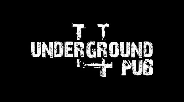 Koncertowy październik w Underground Pub - art. sposn.