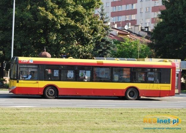 Zmiany w rozkładzie jazdy linii 22 - Aktualności Rzeszów