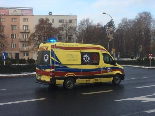 17 dzieci ze Szkoły Podstawowej nr 10 w Rzeszowie trafiło do szpitala - Aktualności Rzeszów
