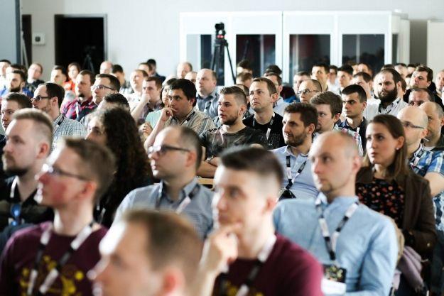 Ekspercka wiedza prelegentów konferencji programistycznej RZEmiosło.IT jest bezpłatnie udostępniona - Aktualności Rzeszów