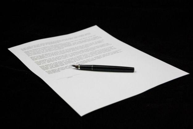 Wideofilmowanie ślubu i wesela - umowa - Aktualności